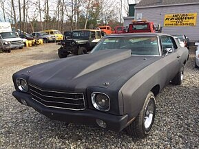 1970 Chevrolet Monte Carlo for sale 100907465