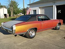 1970 Chevrolet Monte Carlo for sale 100923627