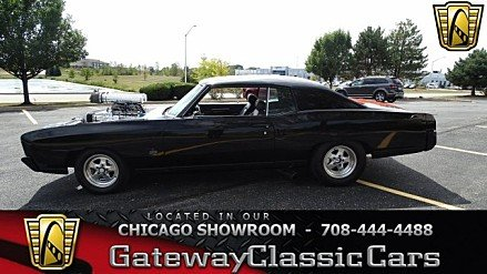 1970 Chevrolet Monte Carlo for sale 100963817