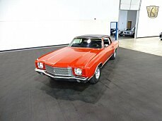 1970 Chevrolet Monte Carlo for sale 100964745