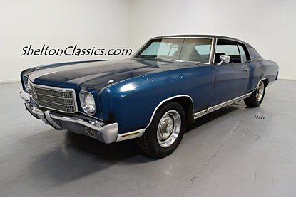 1970 Chevrolet Monte Carlo for sale 100973848