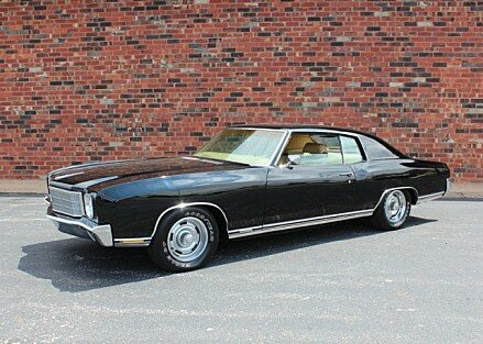 1970 Chevrolet Monte Carlo for sale 100983458