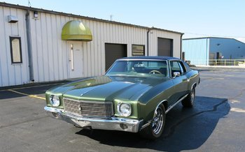 1970 Chevrolet Monte Carlo for sale 101025530