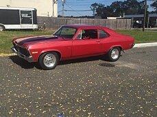 1970 Chevrolet Nova for sale 100814786