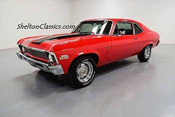 1970 Chevrolet Nova for sale 101051331