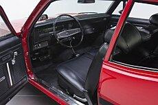 1970 Chevrolet Nova for sale 100786455