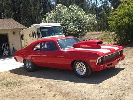 1970 Chevrolet Nova for sale 100825067