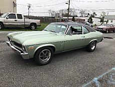 1970 Chevrolet Nova for sale 100870581