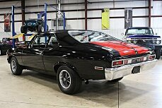 1970 Chevrolet Nova for sale 100892533