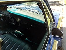 1970 Chevrolet Nova for sale 100907101
