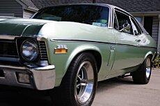 1970 Chevrolet Nova for sale 100914401