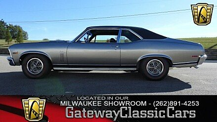 1970 Chevrolet Nova for sale 100919967