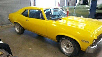 1970 Chevrolet Nova for sale 100958040