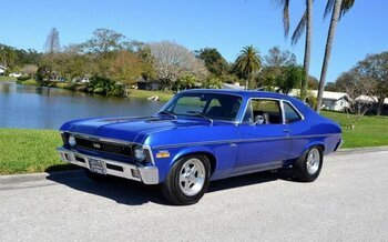 1970 Chevrolet Nova for sale 100960618