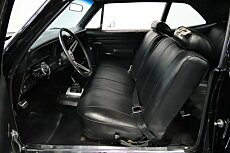 1970 Chevrolet Nova for sale 100978420