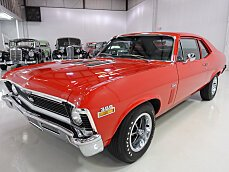 1970 Chevrolet Nova for sale 100983042