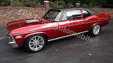 1970 Chevrolet Nova for sale 101050906