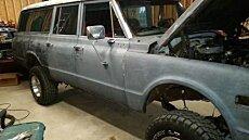 1970 Chevrolet Suburban for sale 100801971
