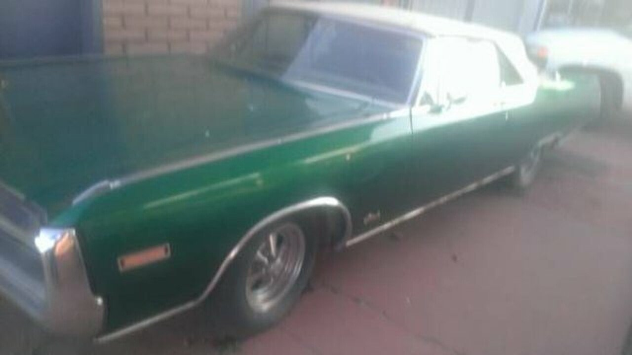 1970 Chrysler 300 for sale 101014087