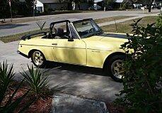 1970 Datsun 2000 for sale 100791819