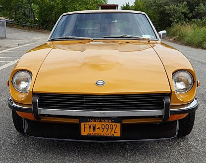 1970 Datsun 240Z for sale 100775232