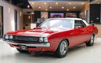 1970 Dodge Challenger for sale 100727727