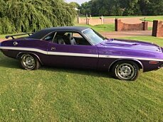 1970 Dodge Challenger for sale 100728442