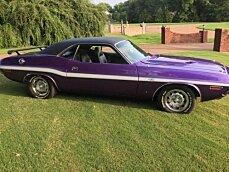 1970 Dodge Challenger for sale 100728442