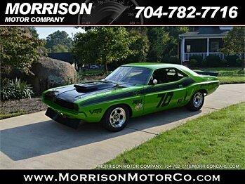 1970 Dodge Challenger for sale 100733215
