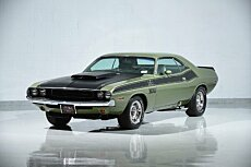 1970 Dodge Challenger for sale 100854566
