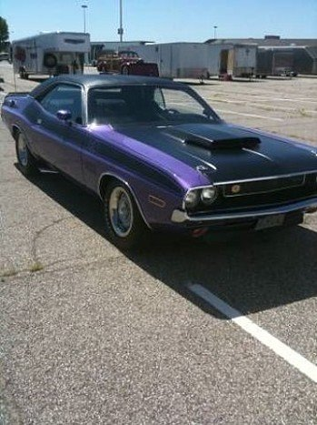 1970 Dodge Challenger for sale 100824994