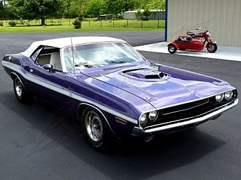 1970 Dodge Challenger for sale 100831544