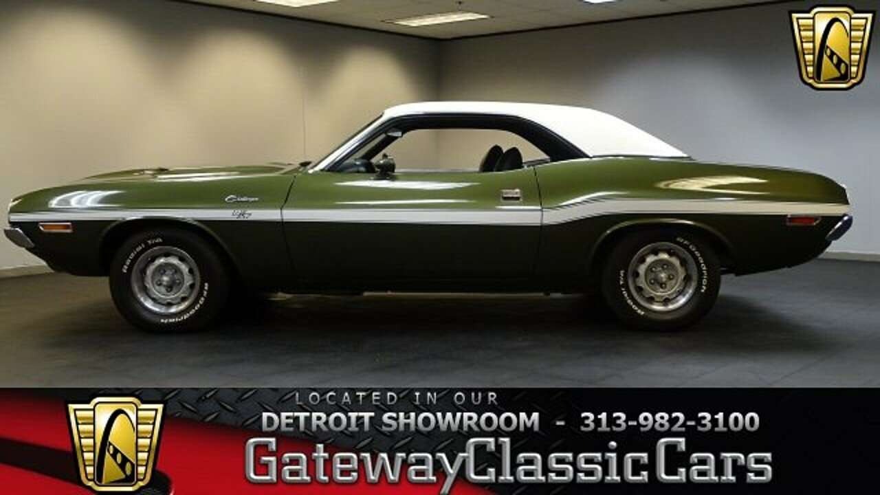 1970 Dodge Challenger R/T for sale 100949730