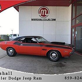 1970 Dodge Challenger for sale 100875941