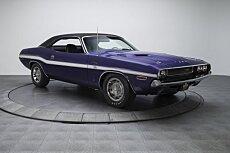 1970 Dodge Challenger R/T for sale 100820162