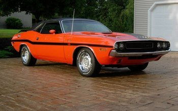 1970 Dodge Challenger for sale 100882531