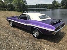 1970 Dodge Challenger SE for sale 100888930