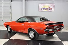1970 Dodge Challenger for sale 100896218