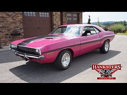 1970 Dodge Challenger R/T for sale 100912240