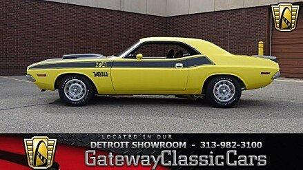 1970 Dodge Challenger for sale 100921095