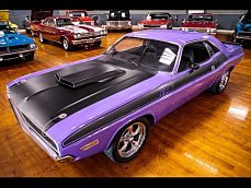 1970 Dodge Challenger for sale 100982619
