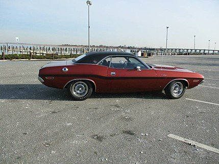 1970 Dodge Challenger for sale 100987075