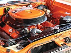 1970 Dodge Challenger for sale 100995347