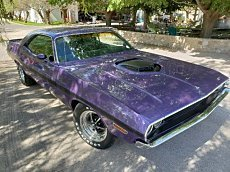 1970 Dodge Challenger for sale 101051553