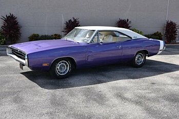 1970 Dodge Charger for sale 100779123