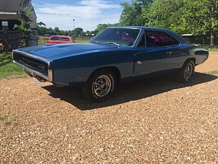 1970 Dodge Charger for sale 100780143