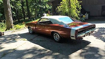 1970 Dodge Charger for sale 100859284
