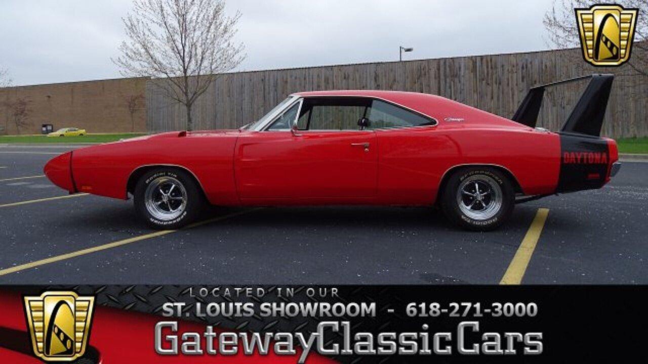 1970 Dodge Charger for sale near O Fallon, Illinois 62269 - Classics ...