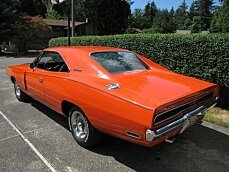 1970 Dodge Charger R/T for sale 101000634
