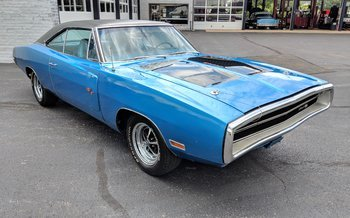 1970 Dodge Charger for sale 101028738